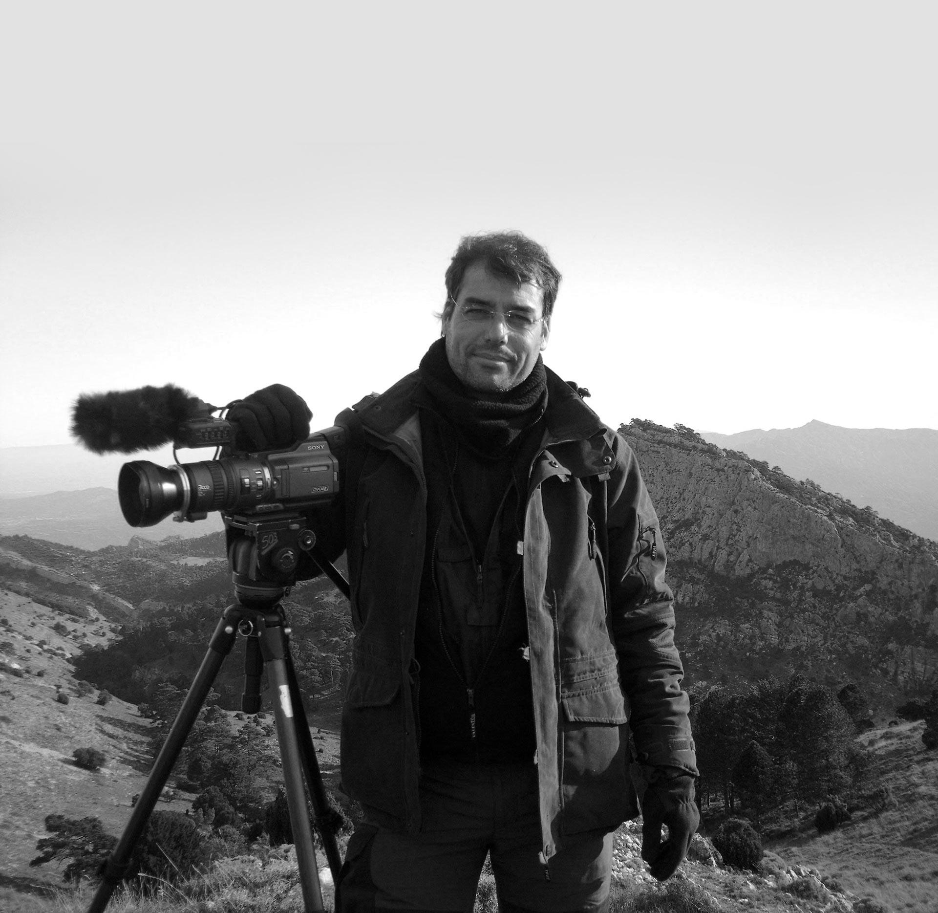 Carles Castillo Natura Productions Sobre mí